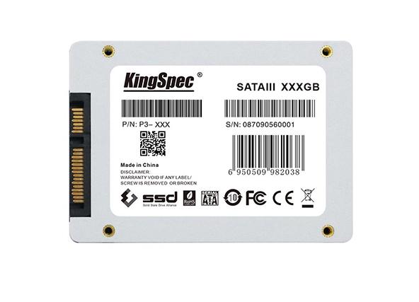 Kingspec P3 серия SSD